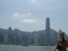 Skyline Hong Kongs