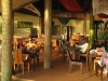 Das Restaurant des Mango Bay Beach Resorts